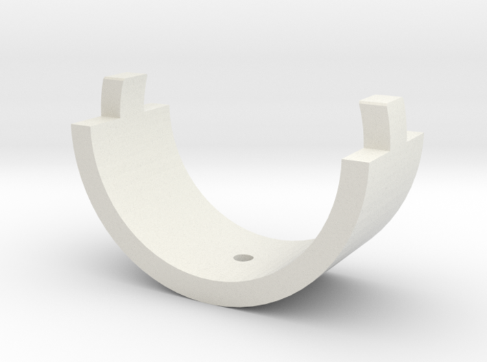 KRS4 Switch Template Part 2 STL 3d printed