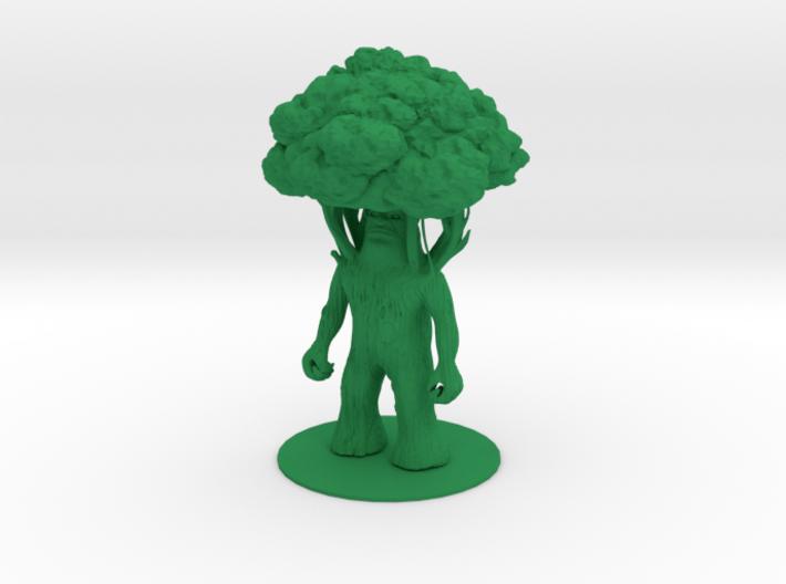 Treant 3d printed