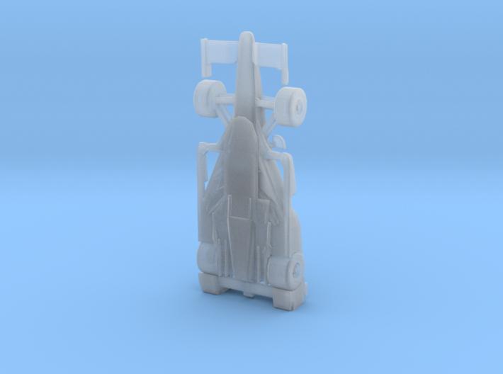 Indycar 2015 honda aerokit 3d printed