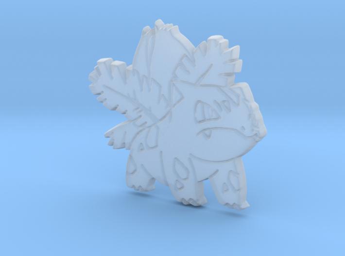 Ivysaur 3d printed