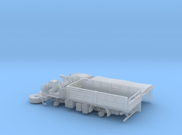 IVECO M-170-TT-Piezas-Proto-01 3d printed
