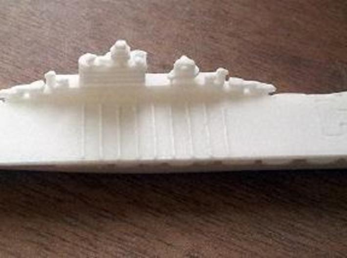 French CV Joffre [1940] 3d printed