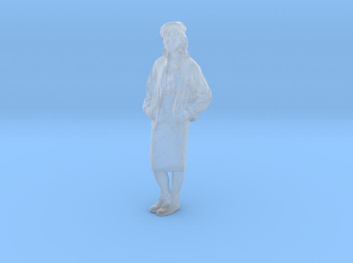 Printle C Femme 221 - 1/48 - wob 3d printed