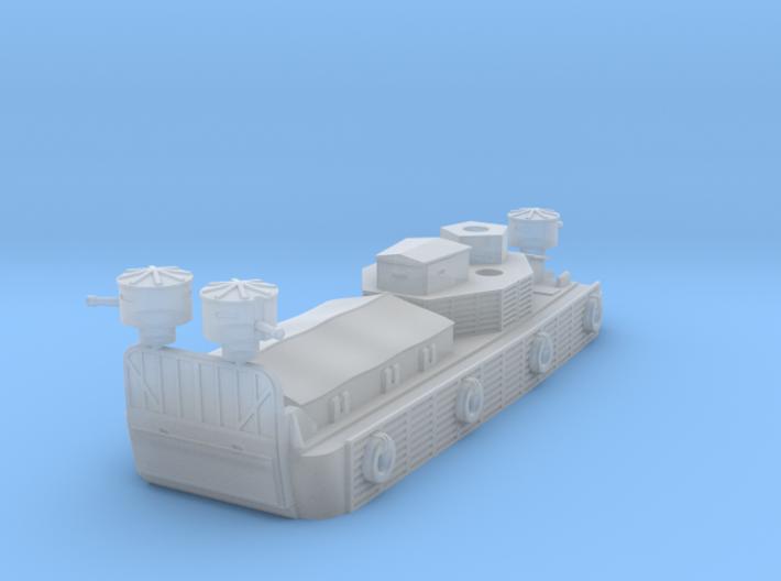 Vietnam Boat ATC T esc: 1/144 3d printed