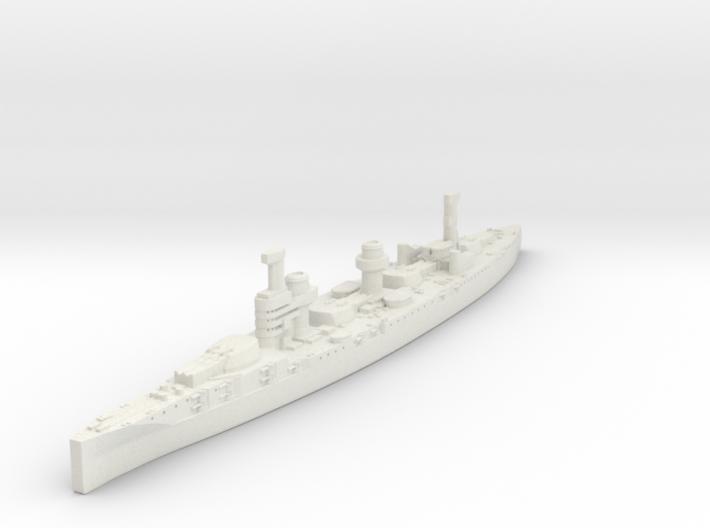 Borodino Class Battlecruiser (Russia) 3d printed