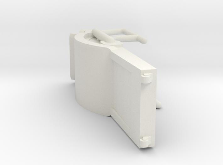 07-GIVSP-144scale-AccessLadder 3d printed