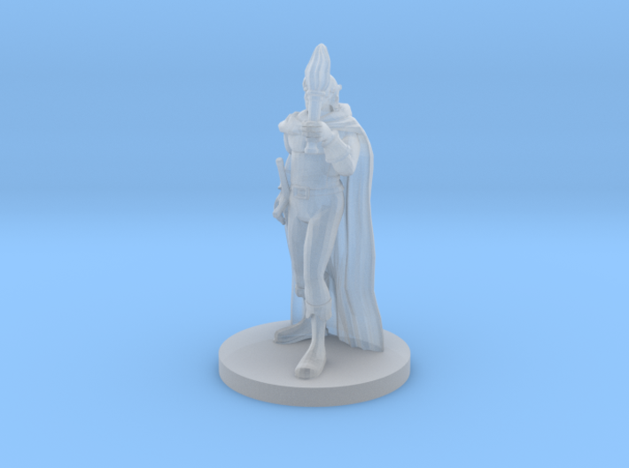 Wayfarer 3d printed