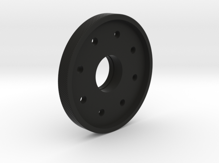 HFP-101089 Friction Plate Body 3d printed