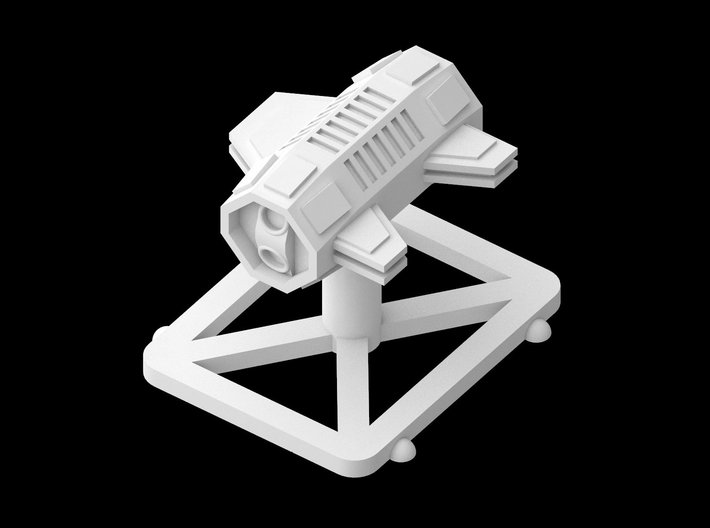Cargo Container Class-B 3d printed