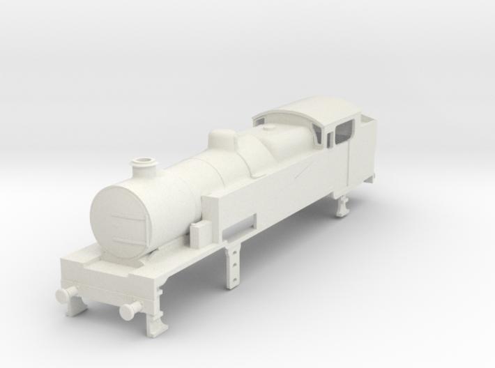 b-87-sr-w-class-loco-1 3d printed