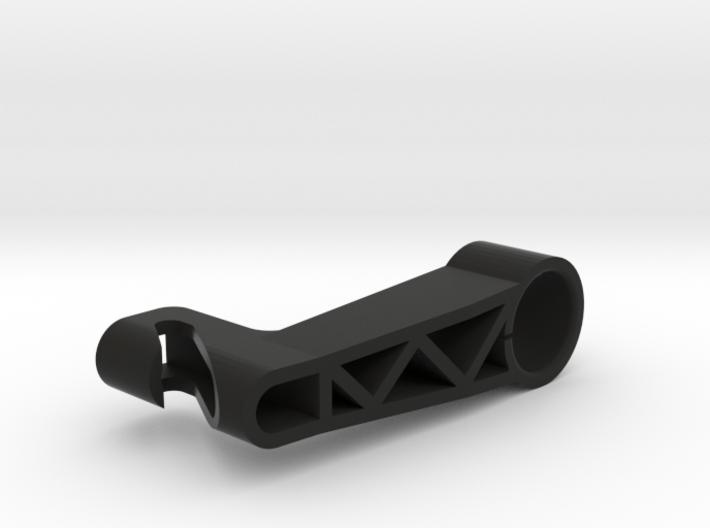 Alexa Focus Hook 3d printed
