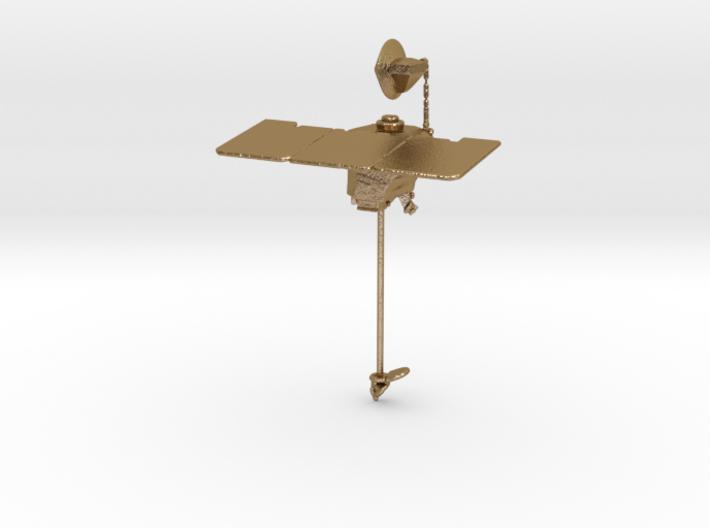 Mars Odyssey 3d printed