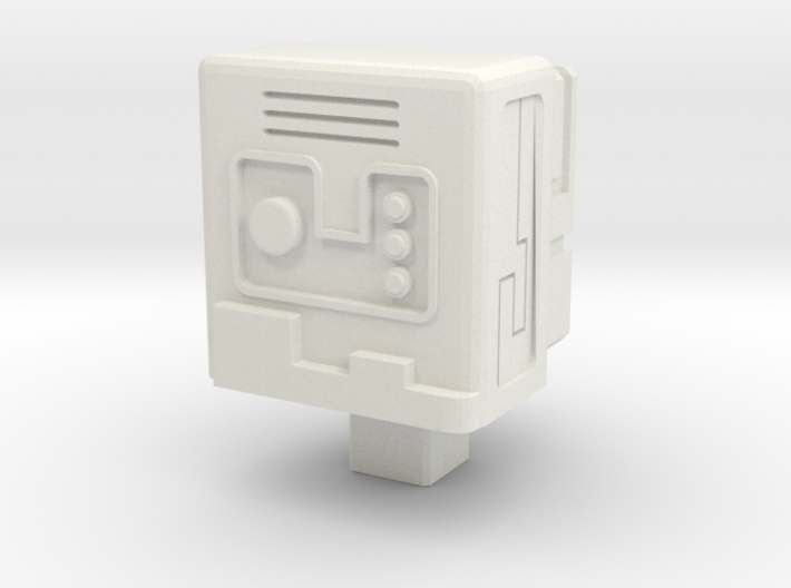 Gobot Stealth Device Matrix Core 3d printed