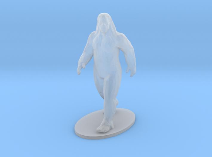 Big Foot (10 Scale Feet) 3d printed