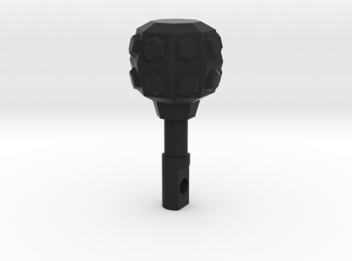 Mace MP5 Cocking Handle 3d printed