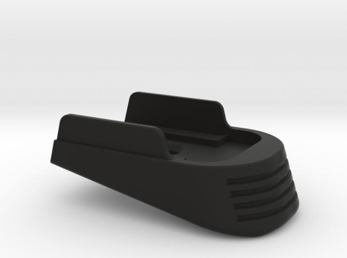 SIG P365 - Medium Extended Base Pad 3d printed