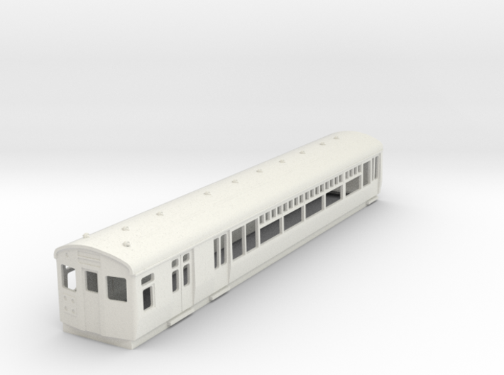 o-100-lner-lugg-3rd-motor-coach 3d printed