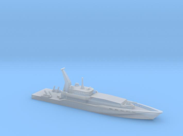 1/285 Scale HMAS Armidale Patrol Boat 3d printed