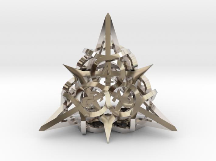 Thorn d4 3d printed