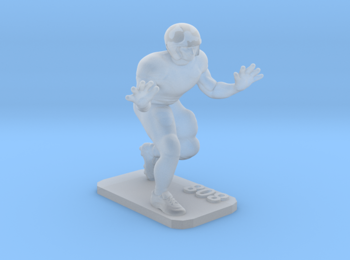 Hands Up 3d printed