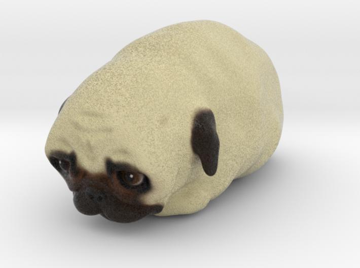PugLoaf 3d printed