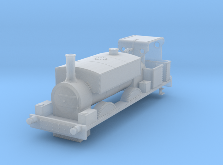 b-76fs-smr-no2-severn-1 3d printed