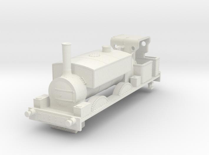 b-76-smr-no2-severn-late-1 3d printed