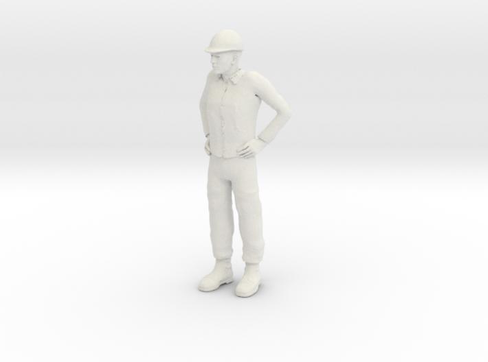 Foreman 1/24 3d printed