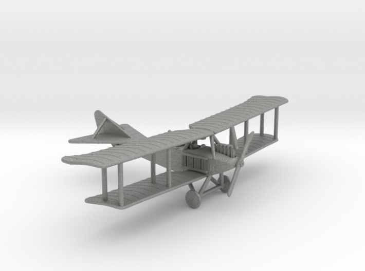 Albatros C.I (various scales) 3d printed