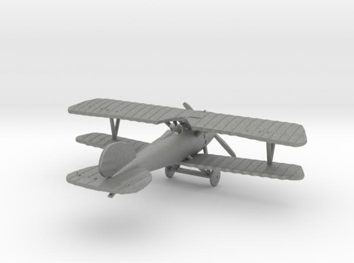 Albatros D.V 3d printed