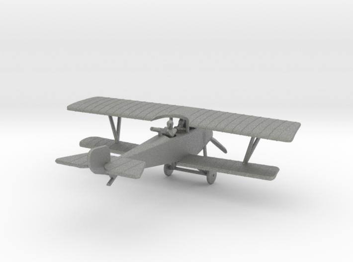 Nieuport 12 3d printed