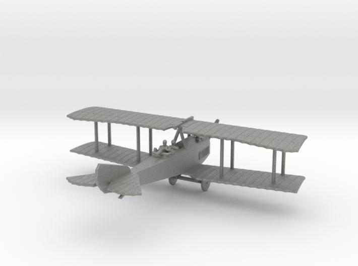 Pomilio PE (various scales) 3d printed