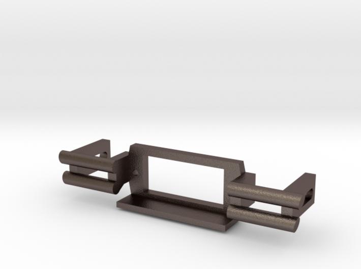 RCN138 Metal Fairlead winch mount (short) 3d printed