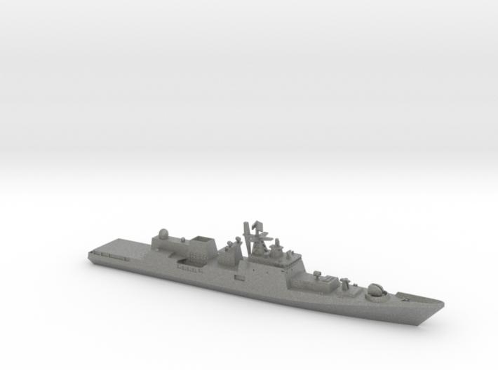 Talwar Class Frigate 3d printed