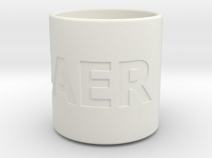 Cup BAER 3d printed