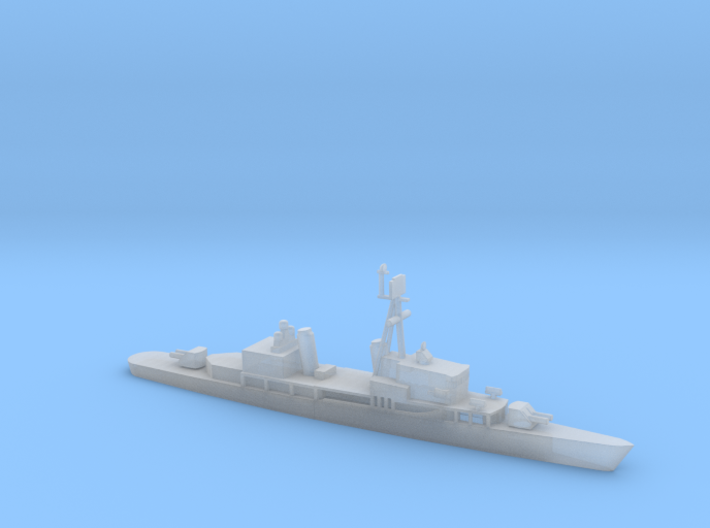 1/700 Scale Sumner Class FRAM 2 3d printed