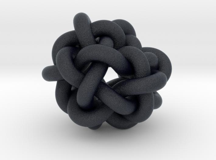 B&G Knot 05 3d printed