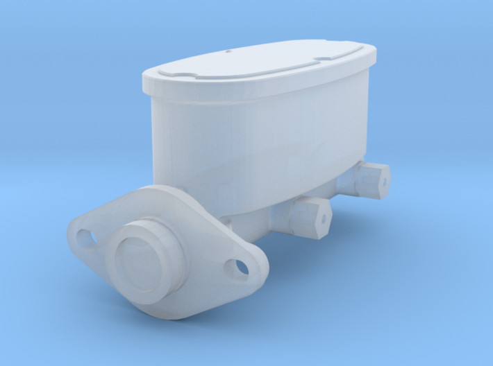 1/24 Scale Wilwood Master Cylinder 3d printed