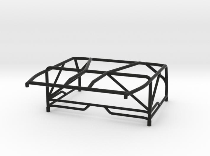 JK Roll Cage V3 3d printed