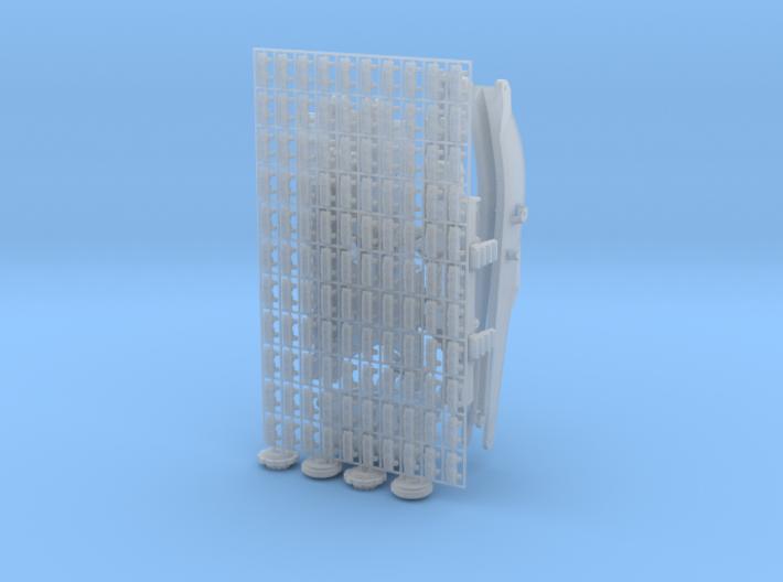 Liebherr R970 SME Bausatz 3d printed
