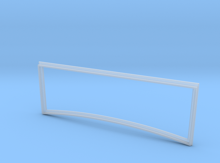 1/16 '30 Ford Windshield Frame 3d printed