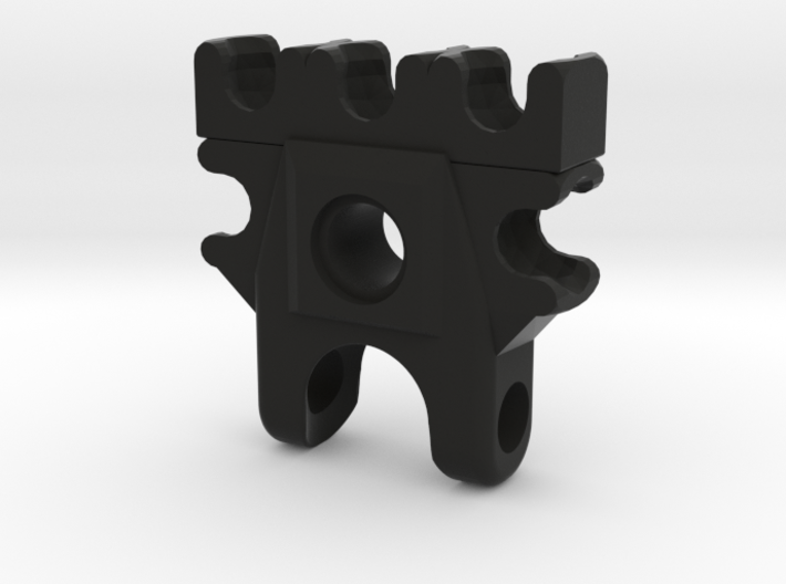 Bionicle hand Concept 3d printed