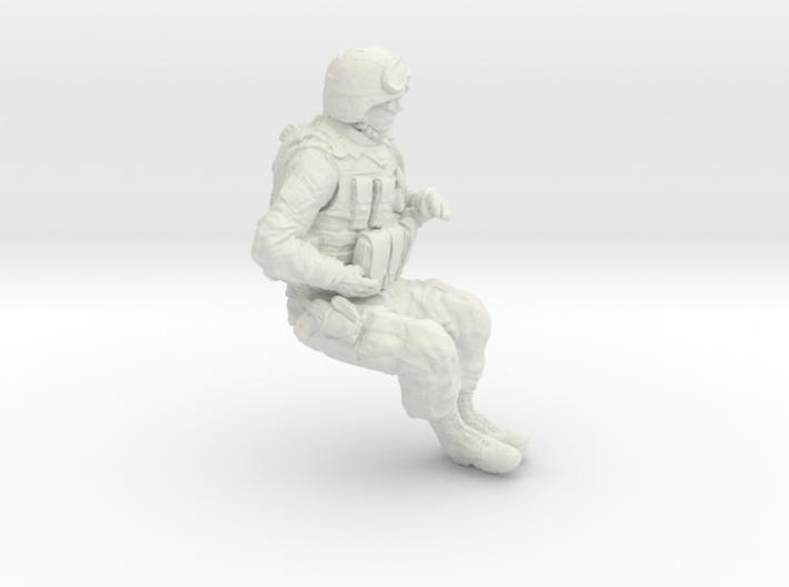 1/16 Mod-Unif Vest+Mitch 506-014 3d printed