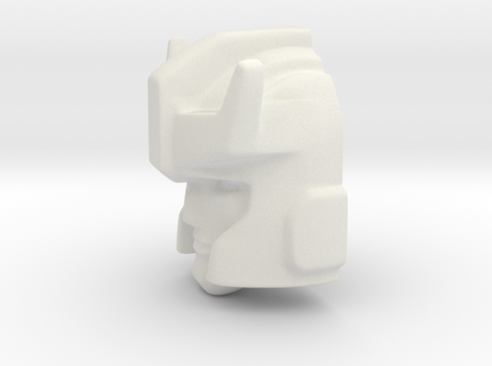 Prowl Head 18mm front 3d printed