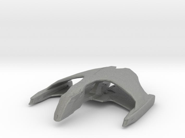 Romulan V'Melak Class 1/7000 Attack Wing 3d printed