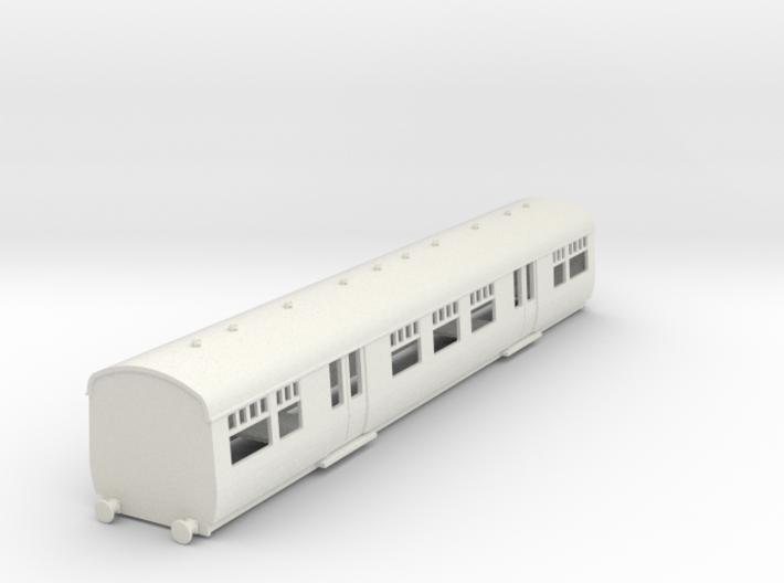 o-76-cl506-trailer-coach-1 3d printed