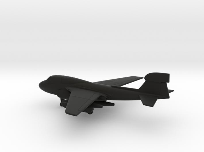 Northrop Grumman EA-6B Prowler 3d printed