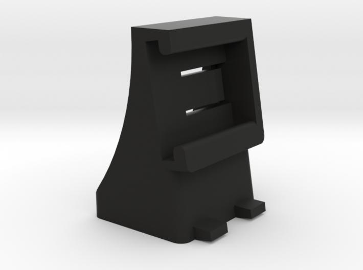 cateye brompton saddle bracket 3d printed