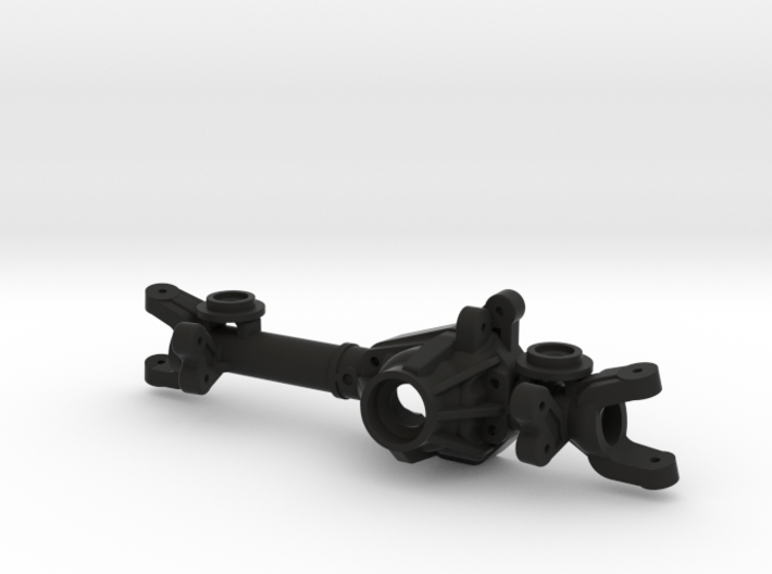 NC60 170mm Linked Front R Drop for GCM CMAX 3d printed