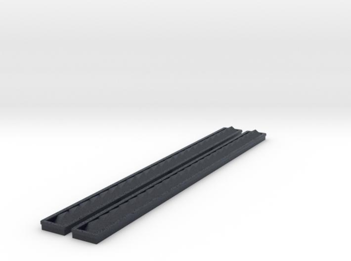 Engineroom Ventiltion Cigarette 38 Flat Deck 1:10 3d printed